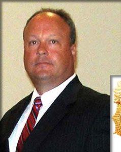 POLICE COMMISSIONER STEPHEN G McALLISTER 1