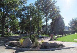 Colonial Gardens Park