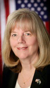 Dr. Lynn Pombonyo