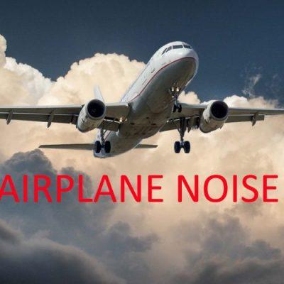 Aircraft Noise Complaint Contact Information