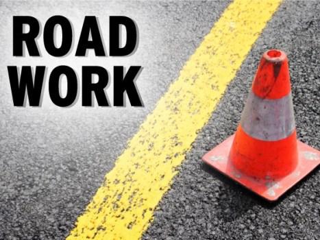Monday Oct. 12th--Terrace Avenue Sidewalk and Roadwork Improvements