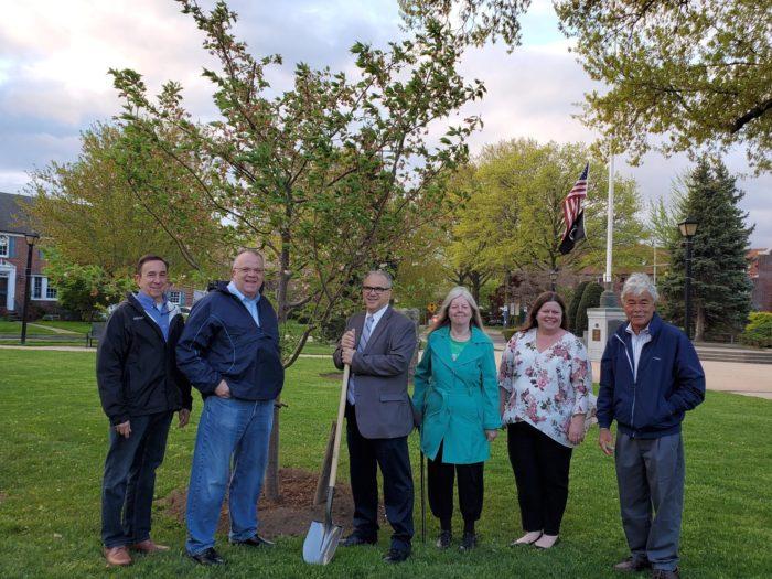 Proclamation - Arbor Day April 30, 2021